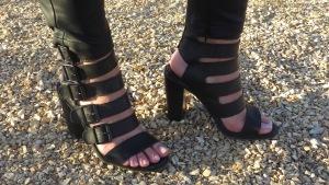 Kelsi Dagger Shoes Details www.friskygypsy.com